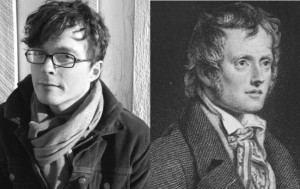 Interview with Michael Dickman - John Clare