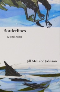 Borderlines - McCabe Johnson Cover  - Page 1