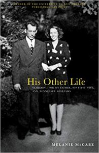 His Other Life by Melanie McCabe