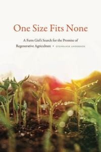 One Size Fits None by Stephanie Anderson