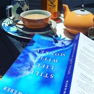 Wheeler tea with honey in Lexington