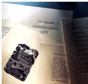 Independent City by JR Tappenden
