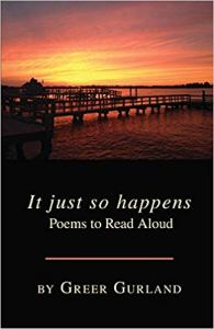 It Just So Happens by Greer Gruland
