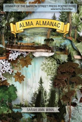 alma almanac sarah ann winn cover