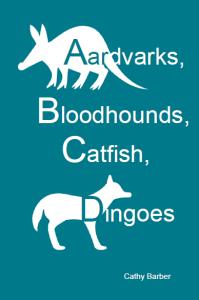 Barber Aardvarks