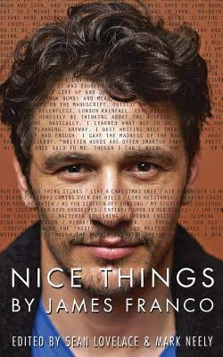 Nice Things Cover