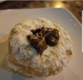 Patterson Dessert